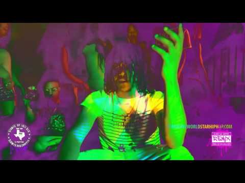Young Nudy - Yeah Yeah (Official Chopped Video) 🔪&🔩