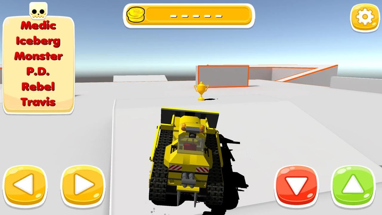 Toy Car Simulator 2 Android Gameplay Youtube