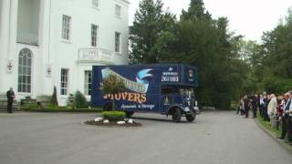 Specialised Movers Guy Vixen first time out