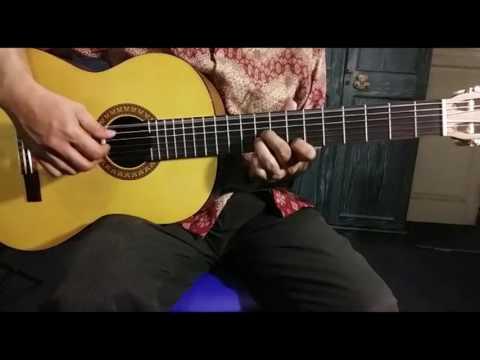 Pileuleuyan (Lagu Daerah) (Fingerstyle Cover)