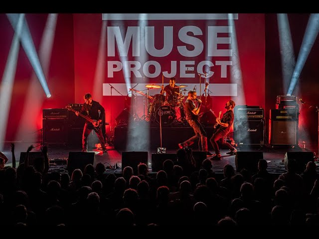 Psycho - Muse Project (Muse Tribute Band)