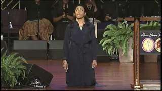 Going Beyond Ministries with Priscilla Shirer - The Multitude thumbnail