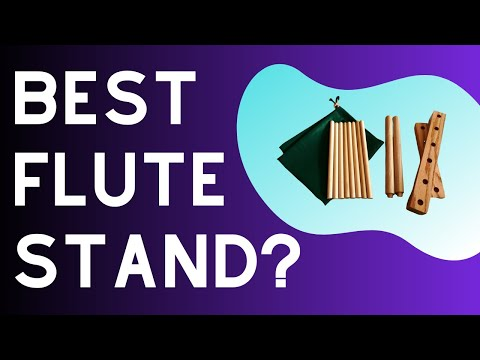 the-best-traveling-flute-stand-for-native-american-flutes?-flute-gear-review-with-jonny-lipford
