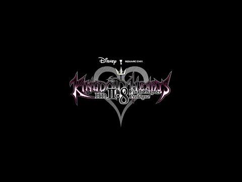 Kingdom Hearts HD 2.8 Final Chapter Prologue - Trailer TGS 2016