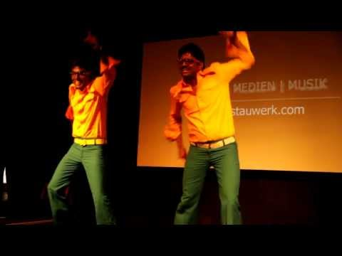 Ilamai Idho Idho Dance performance @ Kaufbeuren, Germany