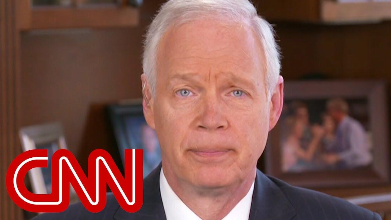 GOP senator: US should ratchet up North Korea sanctions - Dauer: 7 Minuten, 48 Sekunden