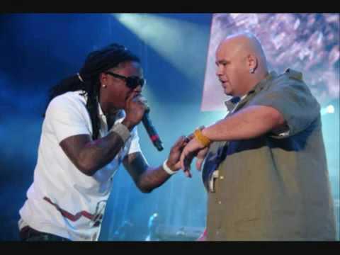 Fat Joe ft Lil Wayne - Heavenly Father