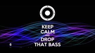 TOP 10 DROP MUSIC 2015 #2