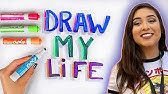 SuperRaeDizzle - Draw My Life