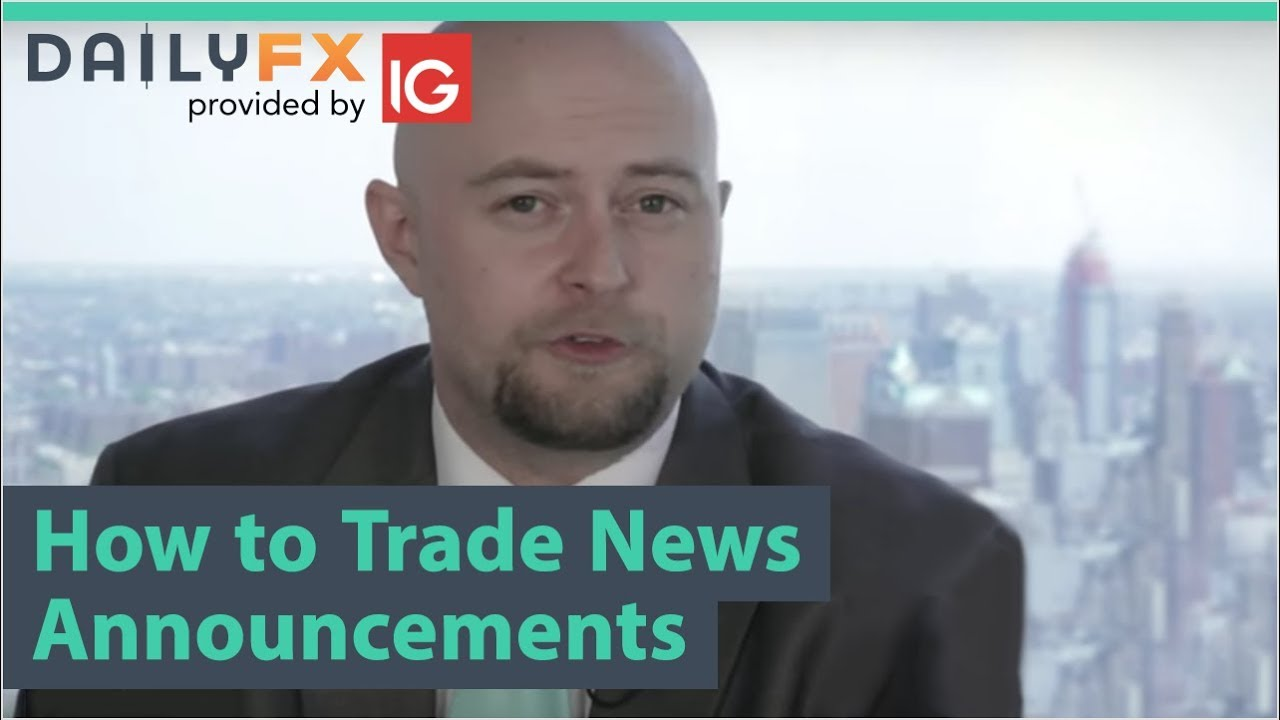 Forex announcements