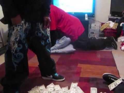 Lil Boosie Keep It Guttashootin Dice In Watertown Youtube