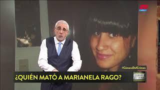 ¿Quién mató a Marianela Rago? | CÁMARA DEL CRIMEN