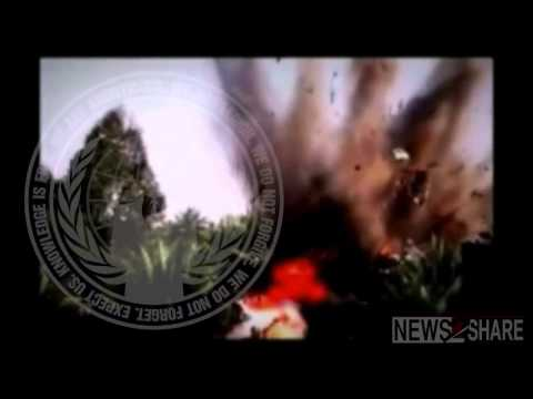 Anonymous - Declares Cyber War Against ISIS