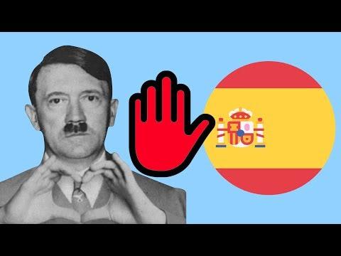 Почему Испания отказала Гитлеру?