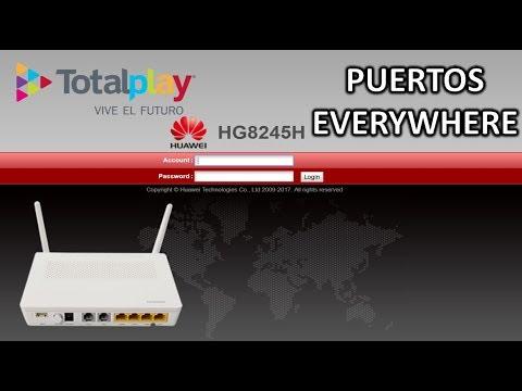 Como Abrir la NAT y Puertos en Modem Arris TG862 Para Xbox One