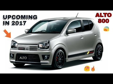 Upcoming HATCHBACK CARS in INDIA
