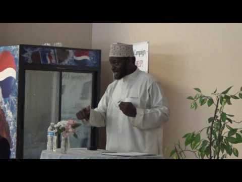 Muslim Womens Leadership Workshop Masjid Abu Bakr