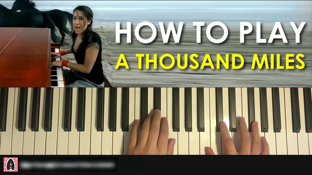 21 Easy Pop Songs To Play On Piano (Tutorials and Chord