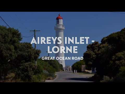 AIREYS INLET - LORNE - aireys-inlet