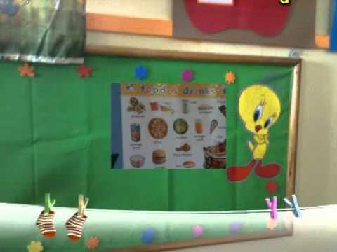 kindergarten victory college,cairo 2013/2014