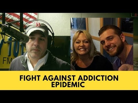 How you can help a NJ recovery group fight against addiction