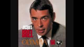 Watch Jacques Brel Le Dernier Repas video