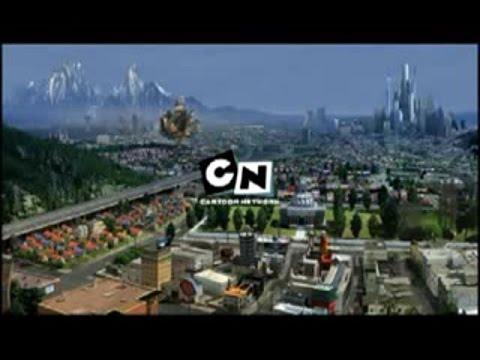 24 HOURS OF CARTOON NETWORK MEMORIES - Part 2 of 3 (Toonami Included)