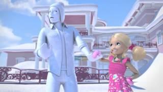 Барби жизнь в доме мечты   58 серия HD