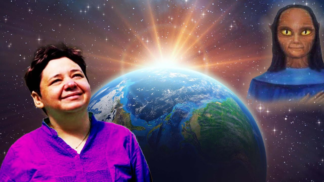 Vaimne maailm ja selle struktuur  Структура Духовного Мира - Ирина Подзорова