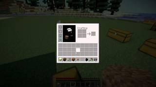 Minecraft: Scavenger Hunt: Part 1 - Pete, Mitch and Mat.