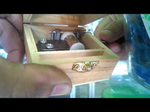 Music Box Laputa