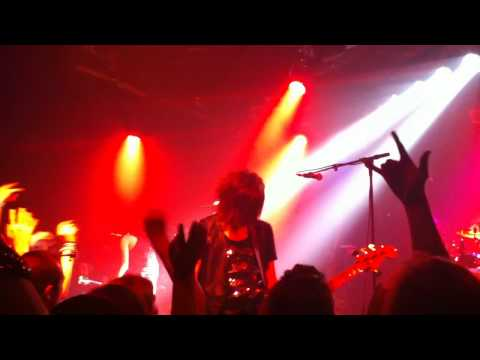 D'espairsRay - Redeemer (Live at The Roxy 8/3/10)
