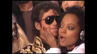 Michael Jackson & Diana Ross - ISILYBIL