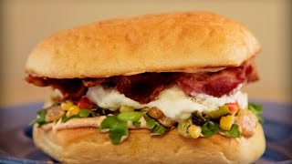 Summery Succotash Strangewich
