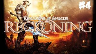Kingdoms of Amalur Reckoning Walkthrough Part 4 - The Ruins of Dellach