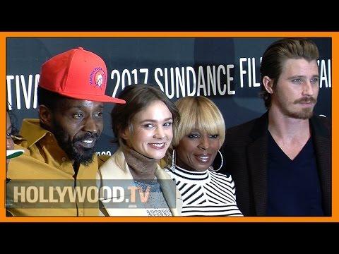 Mudbound premieres at Sundance - Hollywood TV