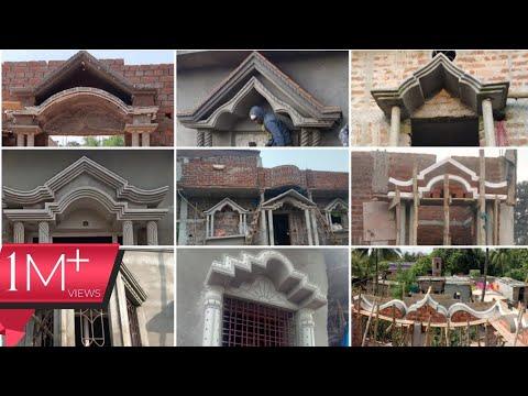 Download Top 30 Window Design Idea। box janala design