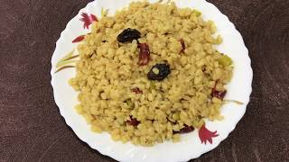 Maash Ki Daal Recipe | ماش کی دال | Perfect Sukhi Urad Daal Made By Seema Shaikh