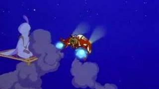 Lilo & Stitch: Aladdin Teaser Trailer 1 of 4 Very funny!