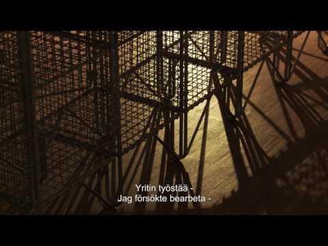 Mona Hatoum - Centre Pompidou/Kiasma