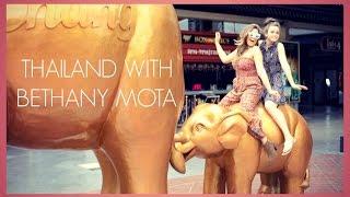 My Thailand Experience w/Bethany Mota | Tiffany Alvord