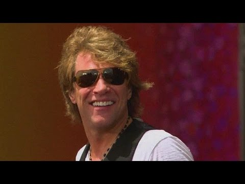 Bon Jovi - It's My Life / Livin' on a Prayer (Sydney 2010) Mp3