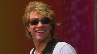 Скачать Bon Jovi It S My Life Livin On A Prayer Sydney 2010