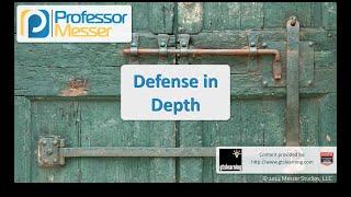 defense in depth comptia security sy0 401 1 3
