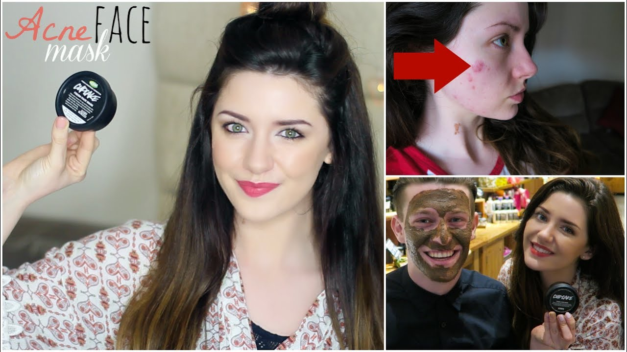 Dont look at me lush face mask review - Dont Look At Me Lush Face Mask Review 47