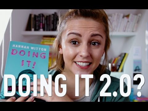 Things I Would Do Differently   Hannah Witton