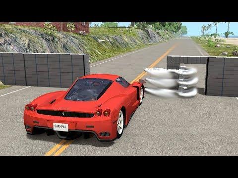 Beamng drive - Shred Gate