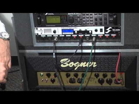 Mastermind GT/16 | RJM Music Technology, Inc