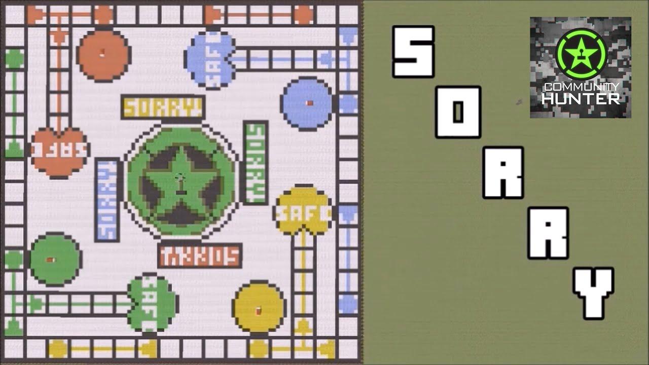 interesting minecraft board game - photo #19