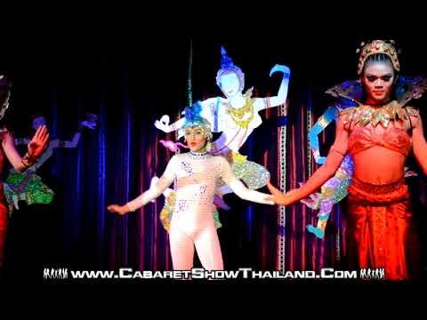 Broadway Musical Bangkok Cabaret Show in Bangkok Thailand Cheap Price Tickets Booking Online